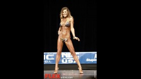 Elvira Becirovic - Womens Bikini - 2012 Junior USA thumbnail