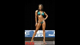 Bianca Berry - Womens Bikini - 2012 Junior USA thumbnail