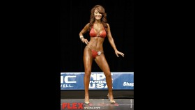 Lisa Perry - Womens Bikini - 2012 Junior USA thumbnail