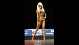 Jennifer Elliott - Womens Bikini - 2012 Junior USA thumbnail
