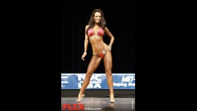 Tonya Wilard - Womens Bikini - 2012 Junior USA thumbnail
