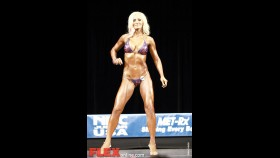 LaJean Morrow - Womens Bikini - 2012 Junior USA thumbnail