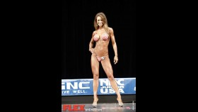 Brittney Layne - Womens Bikini - 2012 Junior USA thumbnail