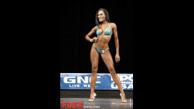 Brittany Young - Womens Bikini - 2012 Junior USA thumbnail
