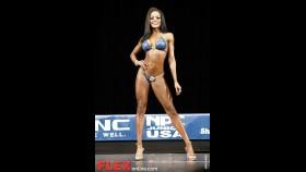 Adrienne Crenshaw - Womens Bikini - 2012 Junior USA thumbnail