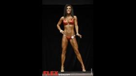 Leigh Brandt - Women's Bikini - 2012 Toronto Pro thumbnail