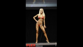 Michelle Brannan - Women's Bikini - 2012 Toronto Pro thumbnail