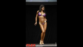 Genevieve Brodeur - Women's Bikini - 2012 Toronto Pro thumbnail