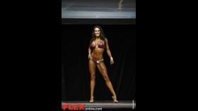 Jennifer Chapman - Women's Bikini - 2012 Toronto Pro thumbnail