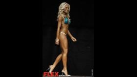Dianna Dahlgren - Women's Bikini - 2012 Toronto Pro thumbnail