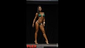Pollianna Moss - Women's Bikini - 2012 Toronto Pro thumbnail