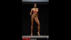 Cecile Palacios - Women's Bikini - 2012 Toronto Pro thumbnail