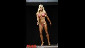 Jessica Paxson-Putnam - Women's Bikini - 2012 Toronto Pro thumbnail