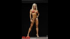 Kristy Robbins - Women's Bikini - 2012 Toronto Pro thumbnail