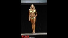 Casey Trailer - Women's Bikini - 2012 Toronto Pro thumbnail