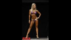 Jaclyn Wilson - Women's Bikini - 2012 Toronto Pro thumbnail