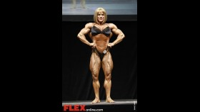 2012 Toronto Pro - Women's Open - Cathy LeFrancois thumbnail