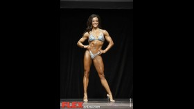 2012 Toronto Pro - Women's Fitness - Jodi Boam thumbnail