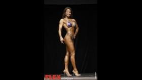 2012 Toronto Pro - Women's Fitness - Sherry Boudreau thumbnail