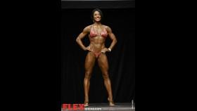 2012 Toronto Pro - Women's Fitness - Vanda Hadarean thumbnail