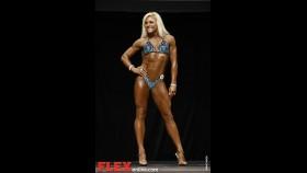 2012 Toronto Pro - Women's Fitness - Tiffany Robinson thumbnail