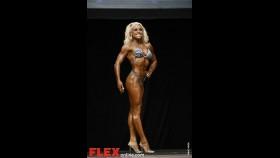 2012 Toronto Pro - Women's Fitness - Jacklin Sutton-Abrams thumbnail