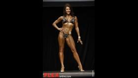 2012 Toronto Pro - Women's Fitness - Tanis Tzavaras thumbnail