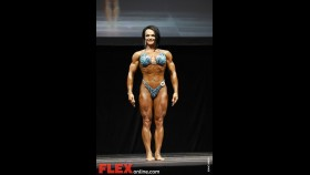 2012 Toronto Pro - Women's Physique - Nicole Ball thumbnail