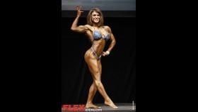 2012 Toronto Pro - Women's Physique - Debbie Barrable-Leung thumbnail