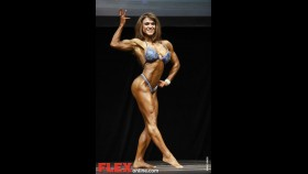 2012 Toronto Pro - Women's Physique - Debbie Barrable-Leung thumbnail