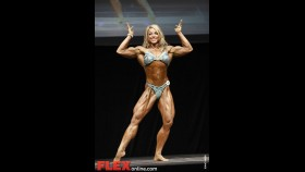 2012 Toronto Pro - Women's Physique - Lyris Cappelle thumbnail