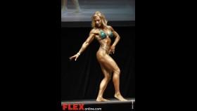 2012 Toronto Pro - Women's Physique - Gloria Faulls thumbnail