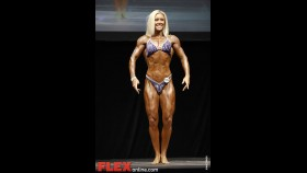 2012 Toronto Pro - Women's Physique - Amie Francisco thumbnail