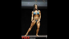 2012 Toronto Pro - Women's Physique - Cea Anna Kerr thumbnail