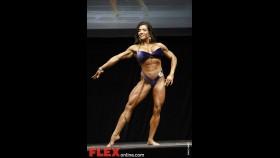 2012 Toronto Pro - Women's Physique - Marina Lopez thumbnail