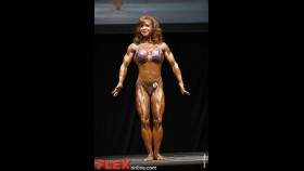 2012 Toronto Pro - Women's Physique - Tammy Patnode thumbnail