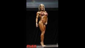 2012 Toronto Pro - Women's Physique - Janessa Roy thumbnail