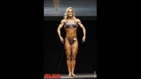 2012 Toronto Pro - Women's Physique - Kim Tilden thumbnail