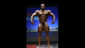 2012 Toronto Pro - Mens Open - Renaldo Gairy thumbnail