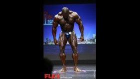 2012 Toronto Pro - Men's 212 - Myoba Edwards thumbnail