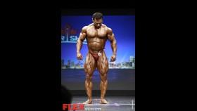 2012 Toronto Pro - Men's 212 - Muhammad Masoom Butt thumbnail