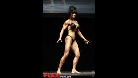 2012 Toronto Pro - Women's Physique - Laura Davies thumbnail
