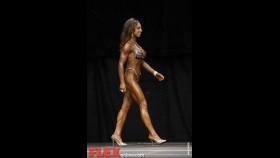 2012 Toronto Pro - Women's Figure - Leah Berti thumbnail