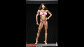 2012 Toronto Pro - Women's Figure - Marie Gibbon thumbnail