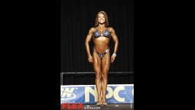 Babette Mulford - Womens Fitness - 2012 Junior National thumbnail