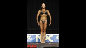 Natalie Graziano-Cribbs - Womens Fitness - 2012 Junior National thumbnail