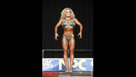 Danielle Chikeles - Womens Fitness - 2012 Junior National thumbnail