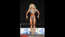 Danielle Chikeles - Womens Fitness - 2012 Junior National thumbnail