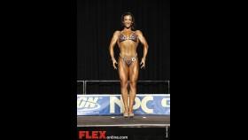 Darrian Tissenbaum - Womens Fitness - 2012 Junior National thumbnail