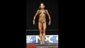 Lishia Dean - Womens Fitness - 2012 Junior National thumbnail